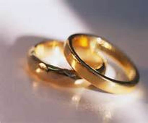 Married to Cornelia Ray