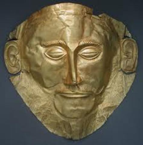 Cultura micénica
