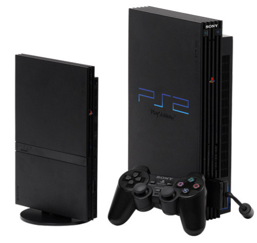 PLAYSTATION 2- THE RISE OF INTERNET GAMING