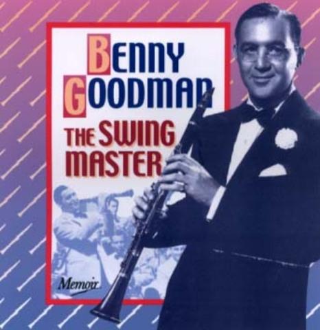 Benny Goodman's band makes their big break