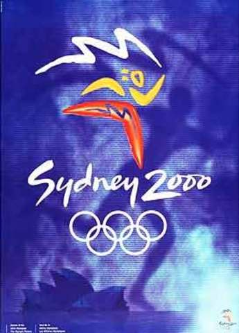 Olimpíadas de 2000