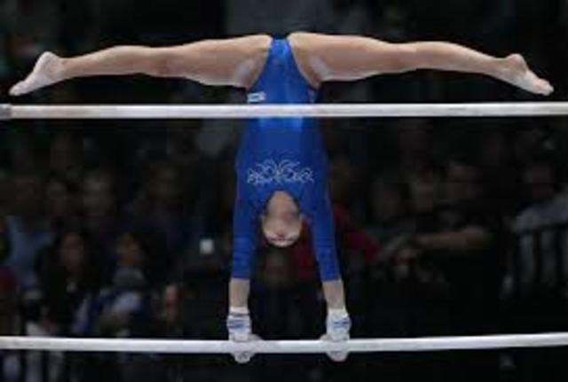 Mundial de ginástica Olímpica de 2001