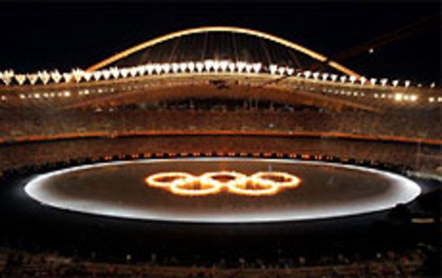 Olímpiadas de 2004