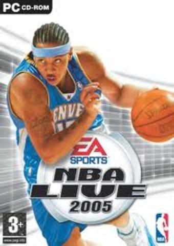 NBA de 2005