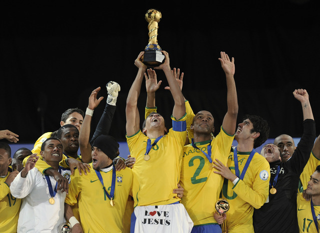 Copa das confederações de 2009