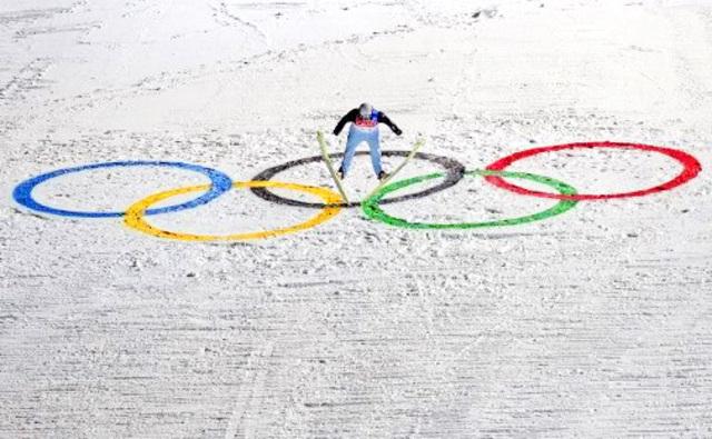 Olímpiadas de inverno de 2010