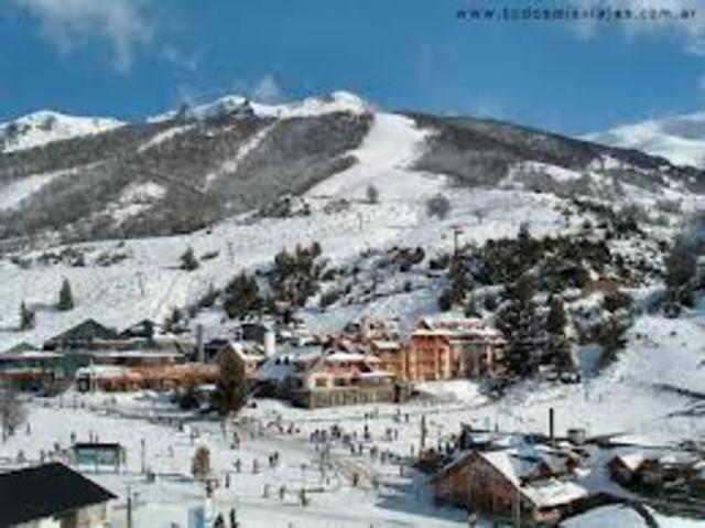 Turismo de nieve