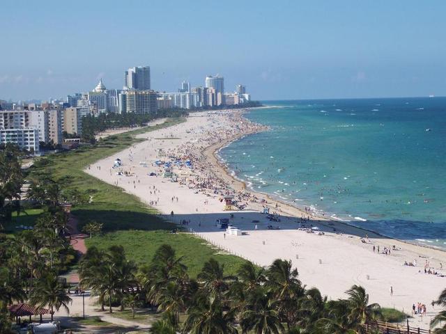 South Miami Beach