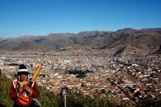 Turismo y patrimonio cultural.