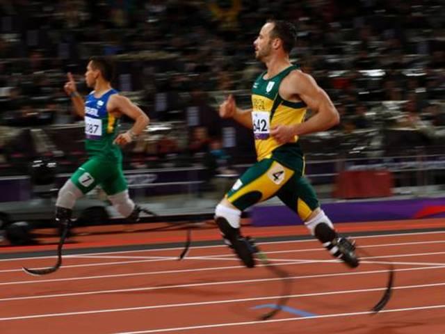 Paraolimpiadas 2012