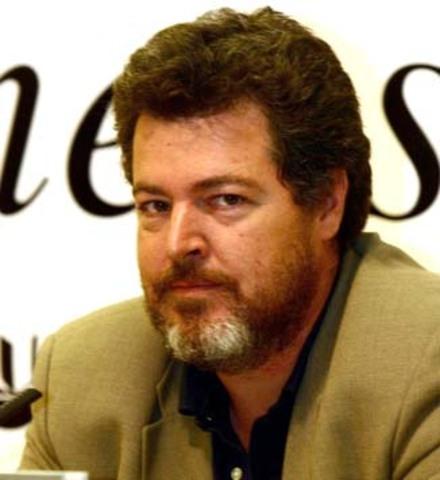 Juantxo López de Uralde, nuevo director ejecutivo de Greenpeace España