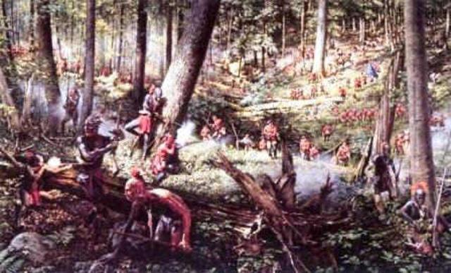 King Phillip's War
