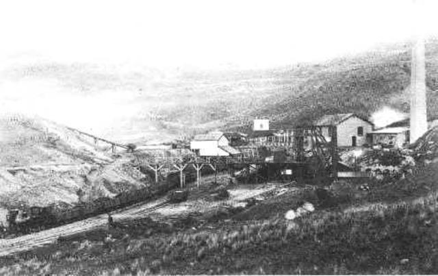 Kaitangata mine accident