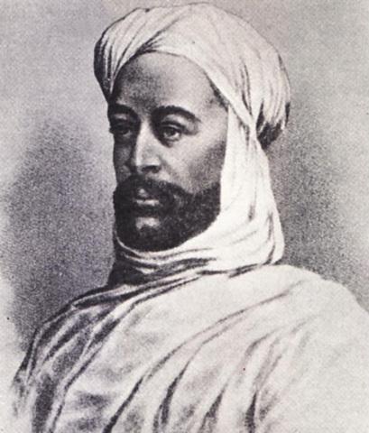 Turko-Eygptian Rule of SudanICC Declares Genocide in Sudan