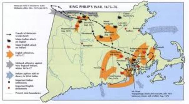 King Philp's war