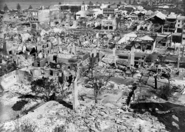 Hawke's Bay earthquake