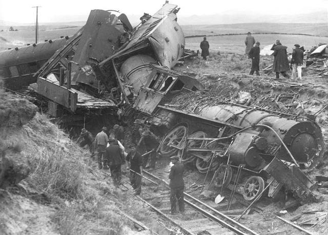 Tangiwai railway accident