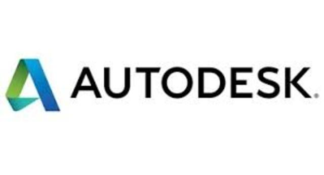 Autodesk is founded