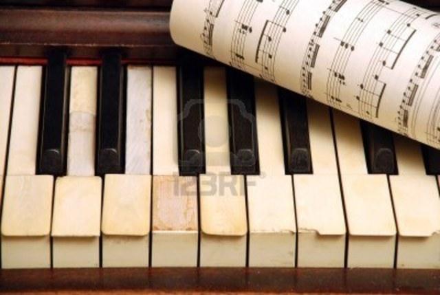 Las formas musicales del Clasicismo