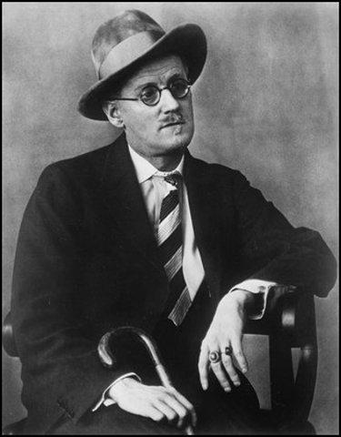 James Joyce - ''Ulysses''