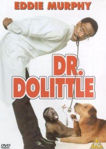 Hugh Lofting - ''Doctor Dolittle''