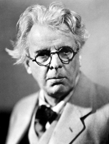 William B. Yeats is awarded the Nobel Prize