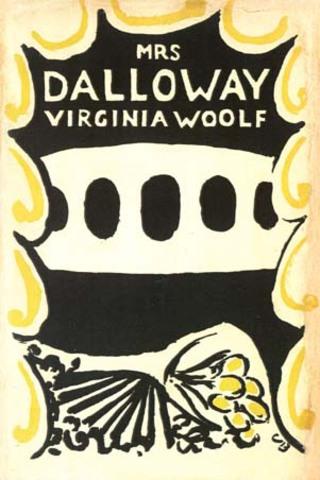 Virginia Woolf - ''Mrs Dalloway''