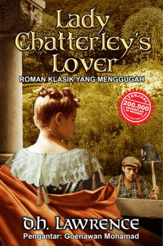 David H. Lawrence - ''Lady Chatterley's Lover''