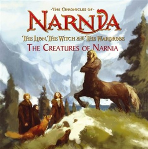 Clive S. Lewis - ''The Chronicles of Narnia(Ist Part) ''