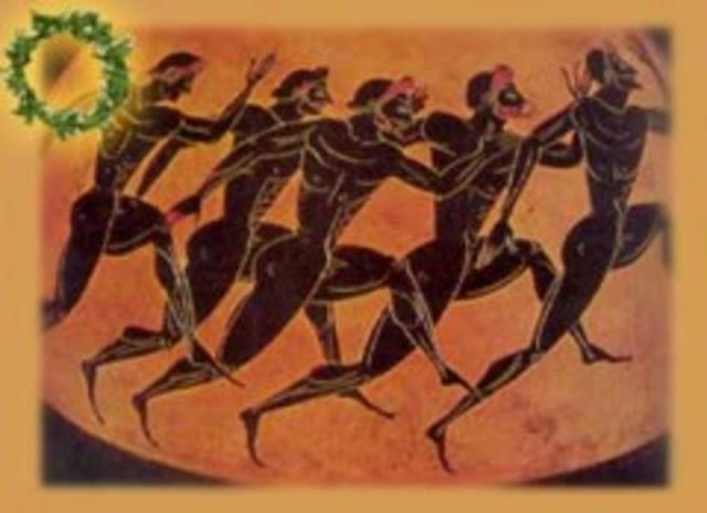 (-776) Los Griegos