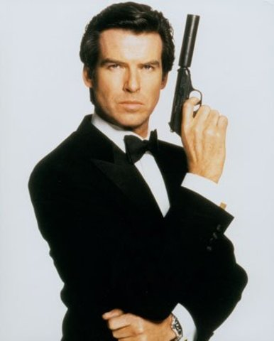 "Ian Fleming - Character of James Bond, ""Casino Royale"""