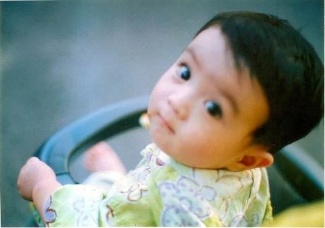 Alexandro - Nascimento