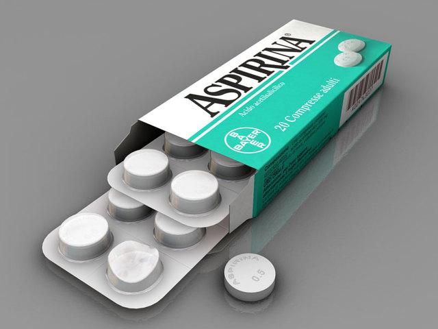 Felix Hoffmann patents Aspirin