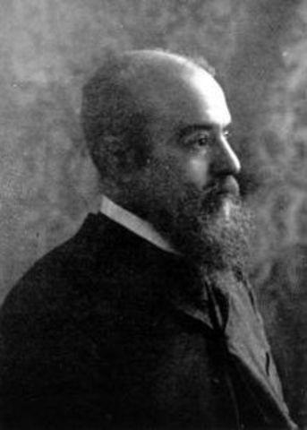 Vilfredo Preto