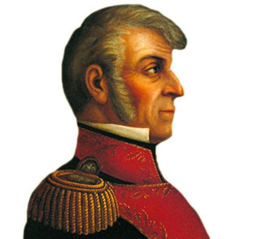 López Rayón: Comandante Militar