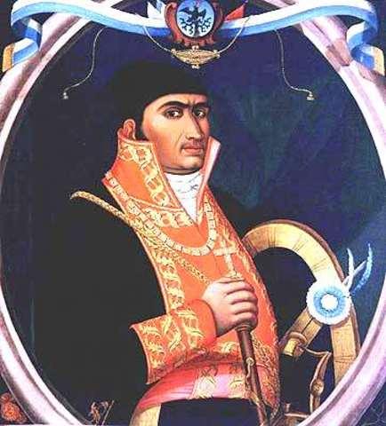 Morelos es nombrado Capitán General.