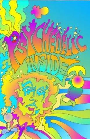 El Rock psicodélico