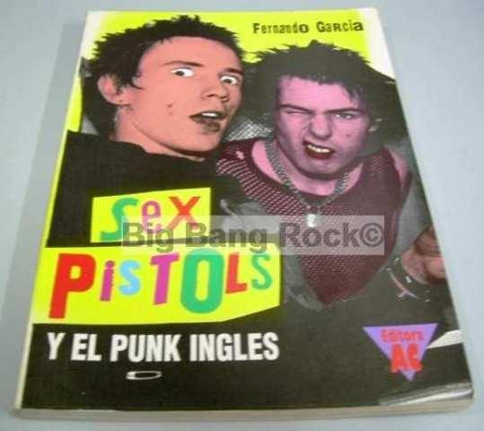Punk ingles