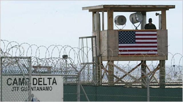 U.S. Naval Base Established in Cuba