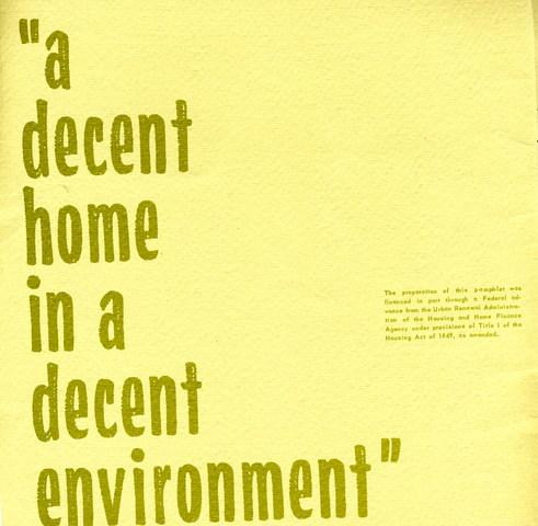 Housing Act of 1949