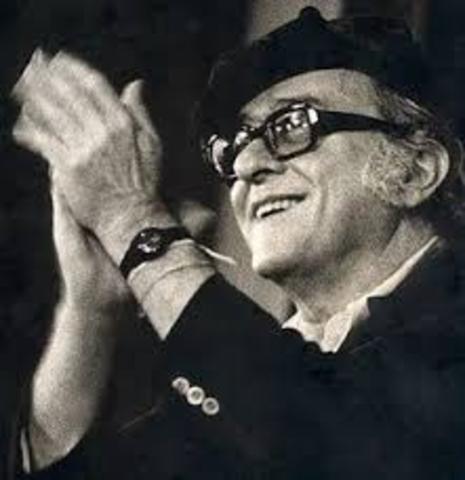 Getúlio Vargas é eleito deputado-federal do Rio Grande do Sul.