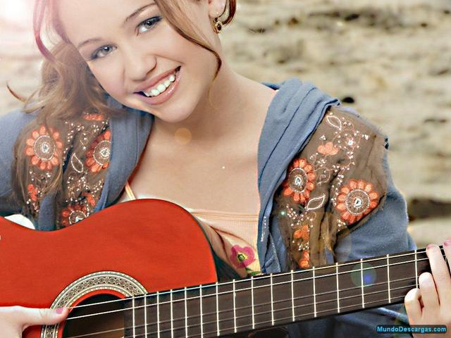 Hannah Montana 2: Meet Miley Cyrus