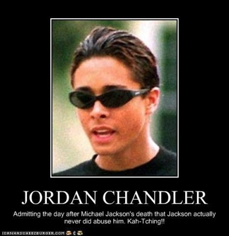 JORDAN CHANDLER CONFIESA