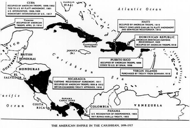 U.S. Leased Corn Islands