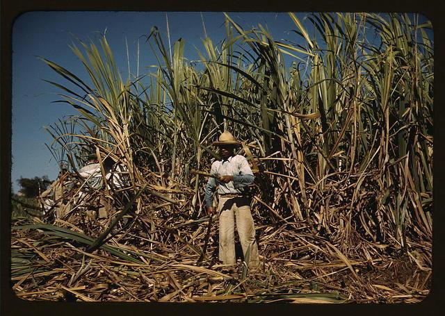 U.S. Gains Possession of Puerto Rico