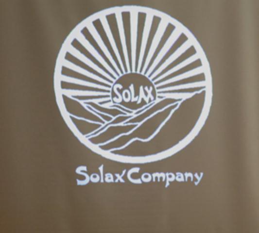 Solax company