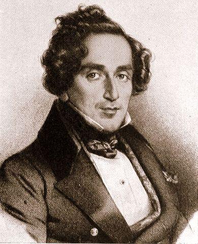 23. Giacomo Meyerbeer