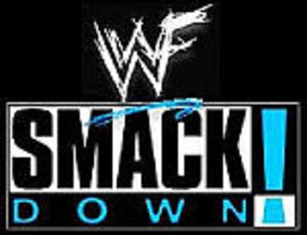 Smackdown SybleBack Then