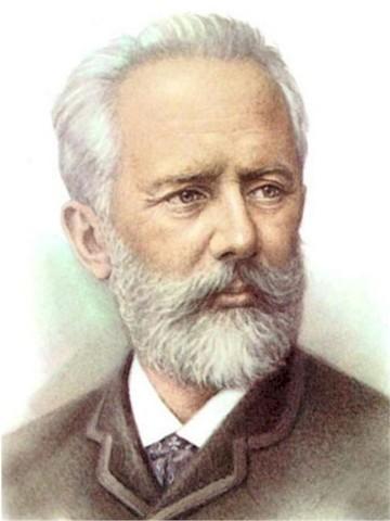 Piotr Ilitx Txaikovski