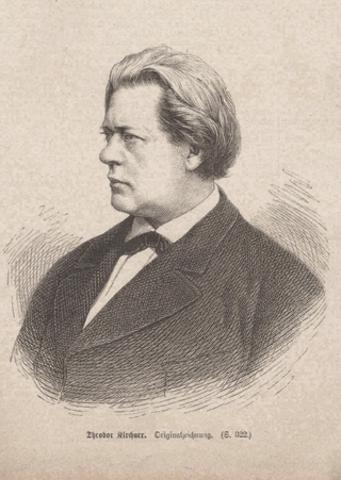 Theodor Kirchner